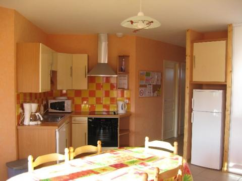 Gite in Briod - Vacation, holiday rental ad # 1634 Picture #2