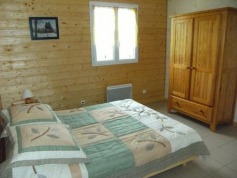 Gite in Briod - Vacation, holiday rental ad # 1634 Picture #0