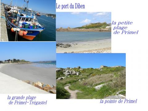 Gite in PLOUGASNOU - Vacation, holiday rental ad # 1635 Picture #1