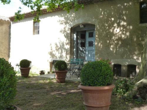 Maison à Laudun-l'ardoise à louer pour 5 personnes - location n°1665