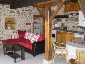 Gite à Limoges à louer pour 6 personnes - location n°1672