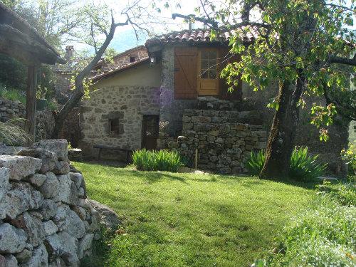 Gite Burzet - 6 personnes - location vacances  n°1675