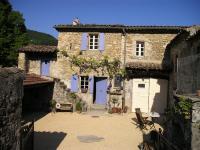 Gite in Saint-christol lez alès for   6 people