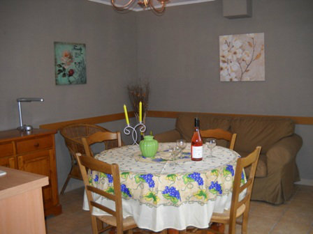 Gite in Vaison la romaine - Vacation, holiday rental ad # 1711 Picture #2