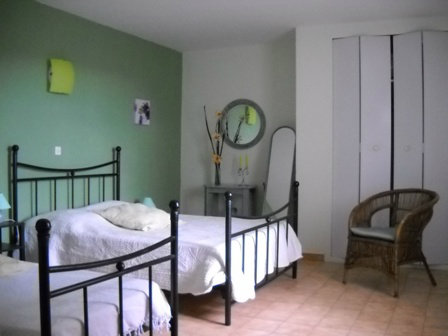 Gite in Vaison la romaine - Vacation, holiday rental ad # 1711 Picture #3