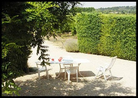 Gite in Vaison la romaine - Vacation, holiday rental ad # 1711 Picture #0