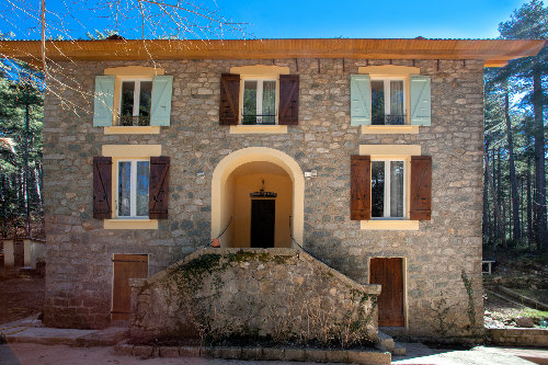 Bed and Breakfast 15 personen Vizzavona - Vakantiewoning  no 1751