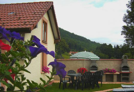 Gite in ferdrupt - Vacation, holiday rental ad # 1761 Picture #5