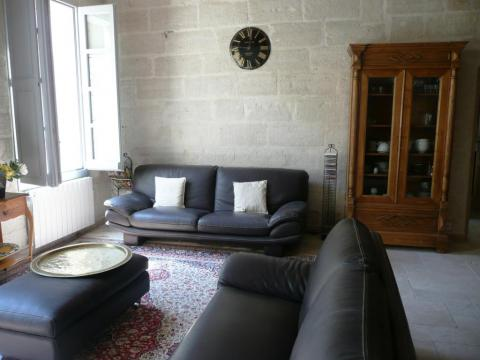 House in Avignon - Vacation, holiday rental ad # 1764 Picture #1