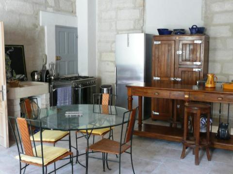 House in Avignon - Vacation, holiday rental ad # 1764 Picture #3