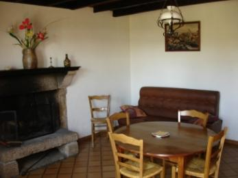 Gite in Toulx Sainte Croix - Vacation, holiday rental ad # 1782 Picture #3
