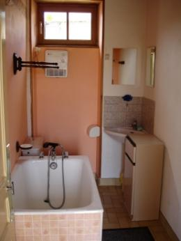 Gite in Toulx Sainte Croix - Vacation, holiday rental ad # 1786 Picture #3