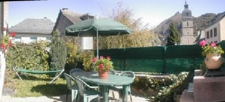 Gite in Arrens-Marsous - Vacation, holiday rental ad # 1787 Picture #4