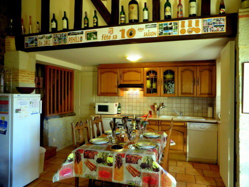 Gite in Nerac - Vacation, holiday rental ad # 1861 Picture #11