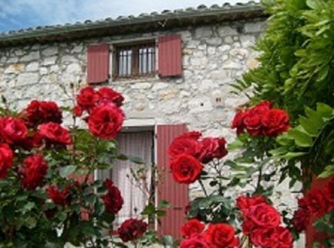 Gite 5 people Balazuc - holiday home  #191
