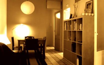 Appartement à Barcelone à louer pour 3 personnes - location n°1913
