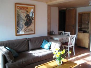Flat in Séez - Vacation, holiday rental ad # 1927 Picture #2