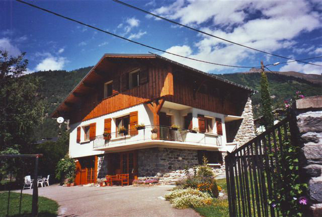 Flat in Séez - Vacation, holiday rental ad # 1927 Picture #6
