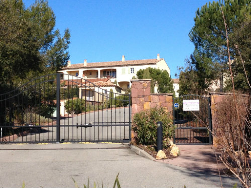 Maison La Motte En Provence - 4 personnes - location vacances  n°1969