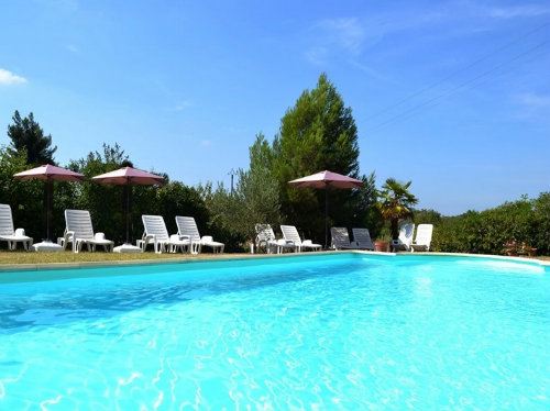 Gite Ventenac-cabardès Carcassonne - 6 people - holiday home  #2014