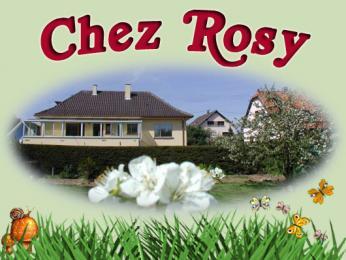 Maison à Rosheim à louer pour 6 personnes - location n°2055