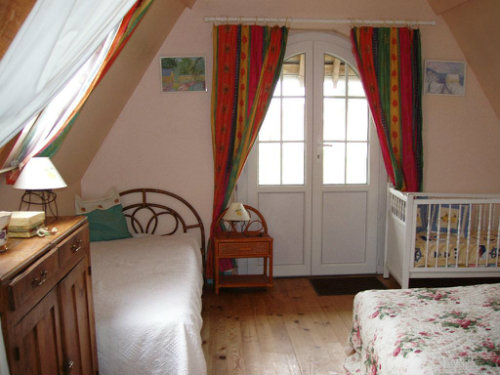 Gite in St vaast du val - Vacation, holiday rental ad # 2061 Picture #9