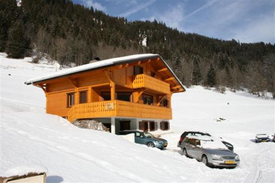 Chalet in Chatel - Anzeige N°  2062 Foto N°0 thumbnail