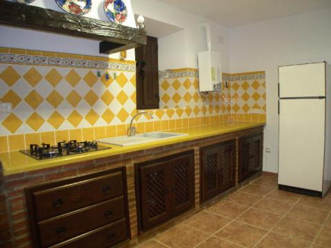 Gite in Ronda for rent for  8 people - rental ad #2064