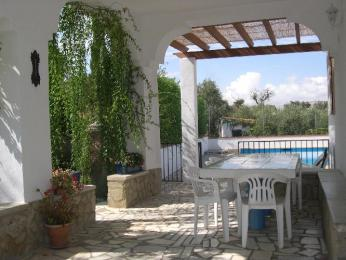 House in CASA CRISTOFANI - Vacation, holiday rental ad # 2065 Picture #1