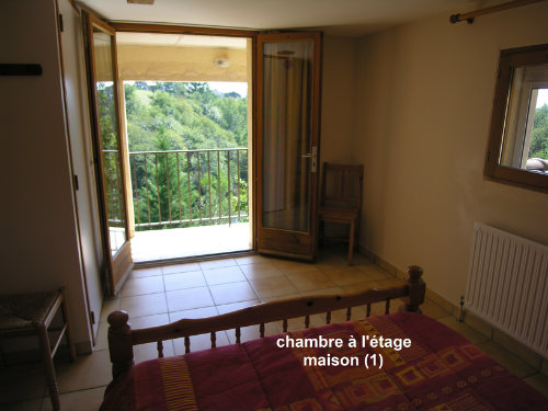 House in Les Albres - Vacation, holiday rental ad # 2066 Picture #7