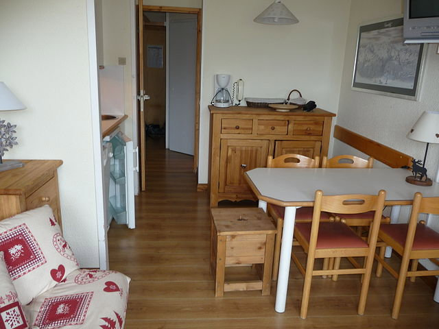 Appartement in Belle-Plagne - Anzeige N°  2068 Foto N°2