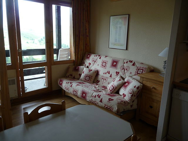 Appartement in Belle-Plagne - Anzeige N°  2068 Foto N°0