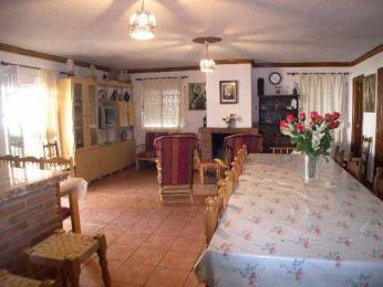 House in RONDA - Vacation, holiday rental ad # 2074 Picture #1