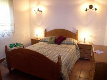 House in RONDA - Vacation, holiday rental ad # 2074 Picture #2