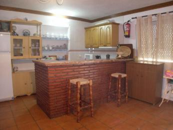 House in RONDA - Vacation, holiday rental ad # 2074 Picture #4