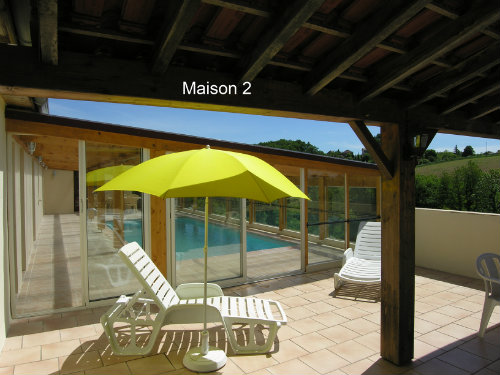 House in Les Albres - Vacation, holiday rental ad # 2075 Picture #6