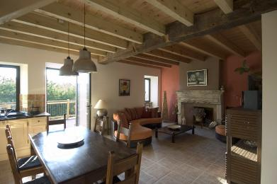 Gite in Lagorce - Vacation, holiday rental ad # 2118 Picture #4