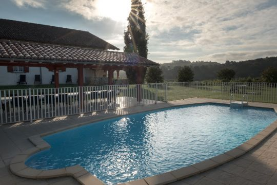 House in La Bastide Clairence - Vacation, holiday rental ad # 2126 Picture #8
