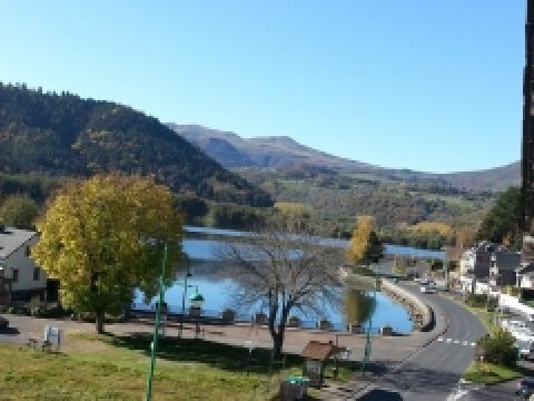 Gite in CHAMBON SUR LAC - Vacation, holiday rental ad # 2131 Picture #8