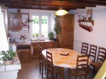 Farm in Huisnes sur mer - Vacation, holiday rental ad # 2139 Picture #5