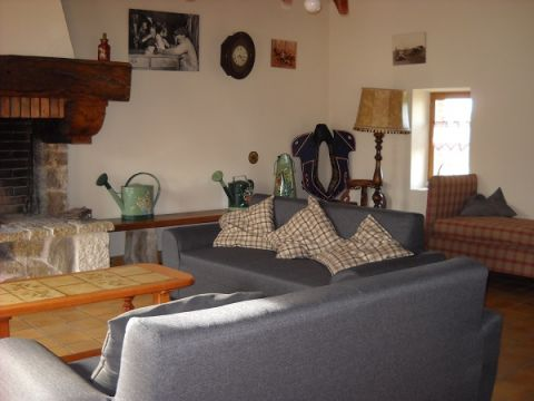 Gite in Mennetou sur cher - Vacation, holiday rental ad # 2140 Picture #7