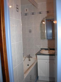 Flat in LA PLAGNE - Vacation, holiday rental ad # 2153 Picture #3 thumbnail