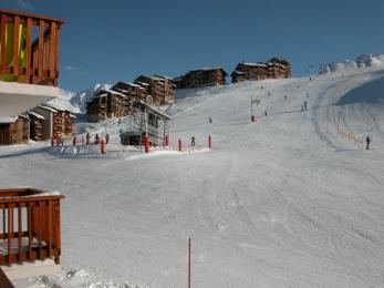 Flat in LA PLAGNE - Vacation, holiday rental ad # 2153 Picture #4 thumbnail