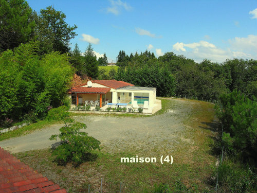 House in Les Albres - Vacation, holiday rental ad # 2162 Picture #1