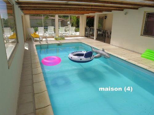 House in Les Albres - Vacation, holiday rental ad # 2162 Picture #2