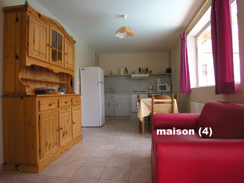 House in Les Albres - Vacation, holiday rental ad # 2162 Picture #3