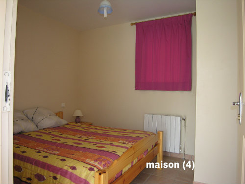 House in Les Albres - Vacation, holiday rental ad # 2162 Picture #4