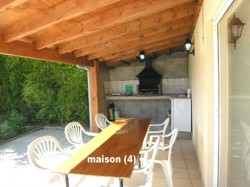 House in Les Albres - Vacation, holiday rental ad # 2162 Picture #6