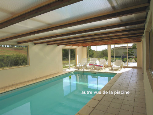 House in Les Albres - Vacation, holiday rental ad # 2162 Picture #7