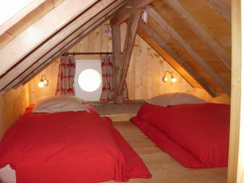 Chalet in St pierre d'entremont en chartreuse - Vacation, holiday rental ad # 2163 Picture #1